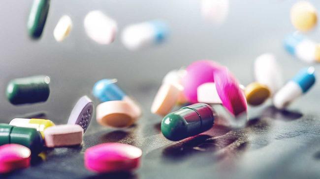 Chữa bệnh trĩ hỗn hợp bằng thuốc