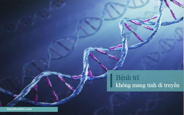 bệnh trĩ có di truyền không