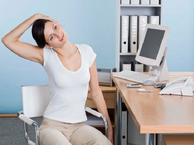 Phòng tránh bệnh trĩ ở dân văn phòng