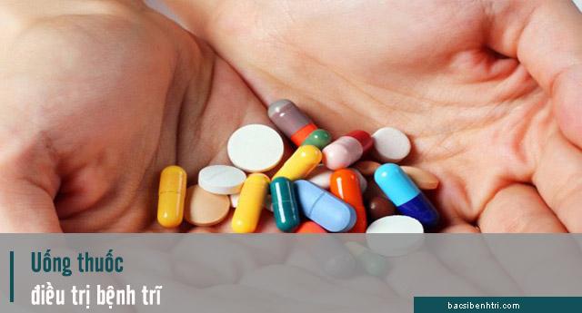 Bệnh trĩ uống thuốc hay phẫu thuật