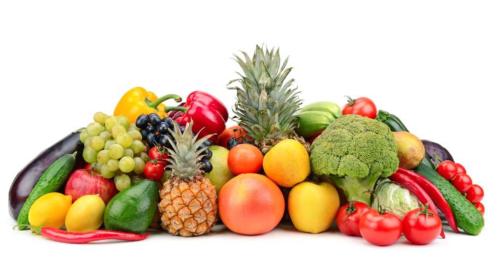 Điều chỉnh chế độ ăn để trị trĩ