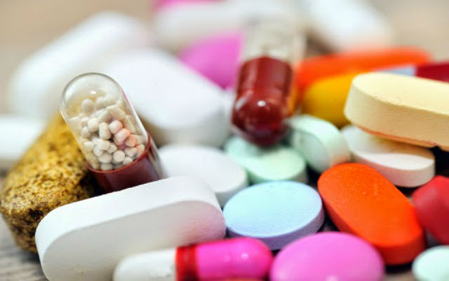 Sử dụng thuốc điều trị trĩ từ tây y