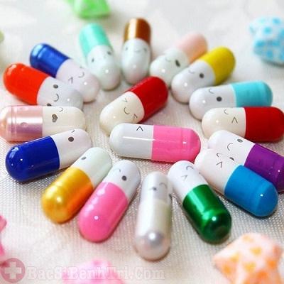 Thuốc điều trị trĩ nội độ 4