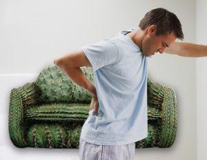 Những thói quen dễ gây bệnh trĩ -2