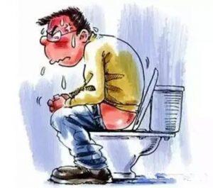 Những thói quen dễ gây bệnh trĩ -1