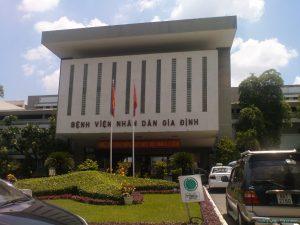 Nơi khám bệnh trĩ tốt tại thành phố Hồ Chí Minh -2