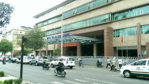 Nơi khám bệnh trĩ tốt tại thành phố Hồ Chí Minh -1
