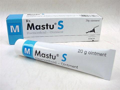 Tại sao nên sử dụng thuốc bôi trĩ Mastu? -1