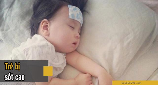 áp xe hậu môn ở trẻ sơ sinh