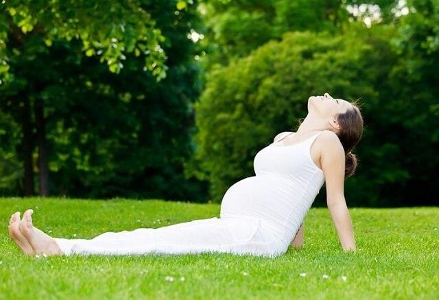 Bị bệnh trĩ khi mang thai cần lưu ý gì?