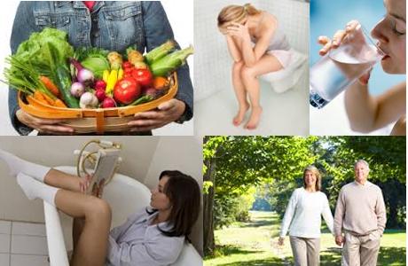 Chữa bệnh trĩ bằng cách thay đổi thói quen sinh hoạt