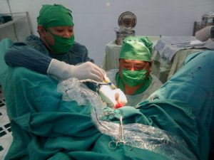 Tư vấn: Bệnh trĩ khi nào cần phẫu thuật cắt bỏ? -2