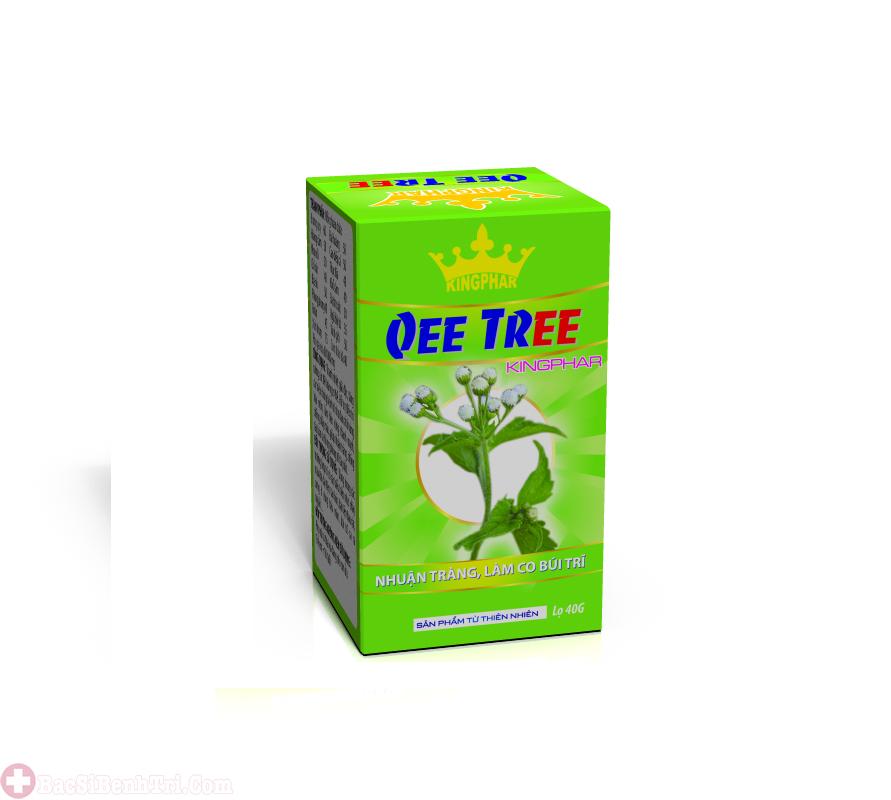 thuốc trĩ qee tree