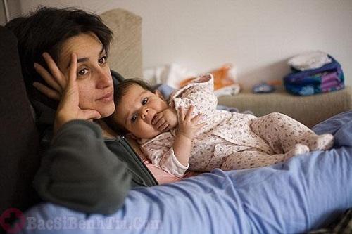Cách nào chữa bệnh trĩ cho phụ nữ sau sinh tốt và hiệu quả nhất