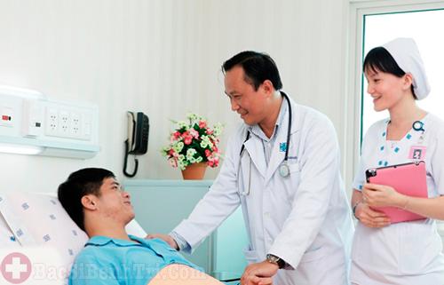 Bị mắc bệnh trĩ nên chữa bệnh trĩ ở đâu tốt nhất TPHCM