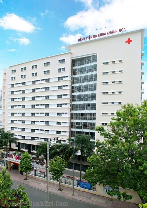 Địa chỉ khám chữa bệnh trĩ ở Nha Trang được nhiều người tin tưởng