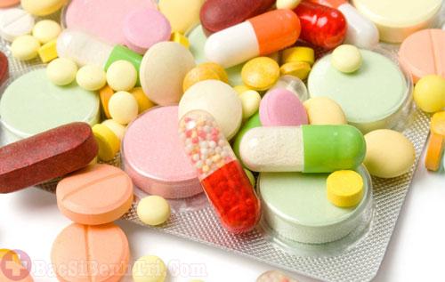 Mắc bệnh trĩ nội độ 1 uống thuốc có khỏi bệnh được không?