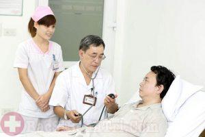 Nên khám và cắt trĩ ở đâu tốt nhất Hà Nội mà không đau