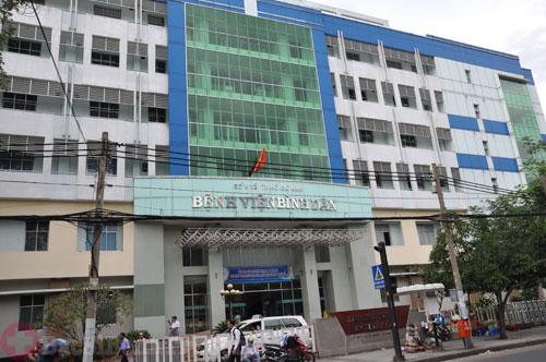 Những lưu ý khi khám trĩ ở bệnh viện Bình Dân TPHCM