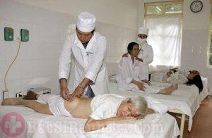 Xin hỏi chữa bệnh trĩ ở bệnh viện y học cổ truyền TP. HCM có tốt không?