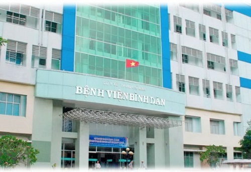 Chia sẻ kinh nghiệm mổ trĩ ở bệnh viện Bình Dân TPHCM