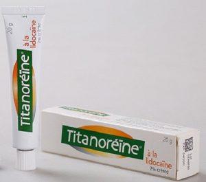 Thuốc bôi trĩ titanoreine của pháp có tốt không? Nên dùng thế nào?