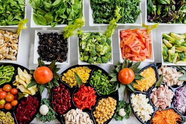 Chế độ ăn thiếu chất xơ sẽ khiến bạn tăng nguy cơ bị táo bón - nguyên nhân hàng đầu gây bệnh trĩ