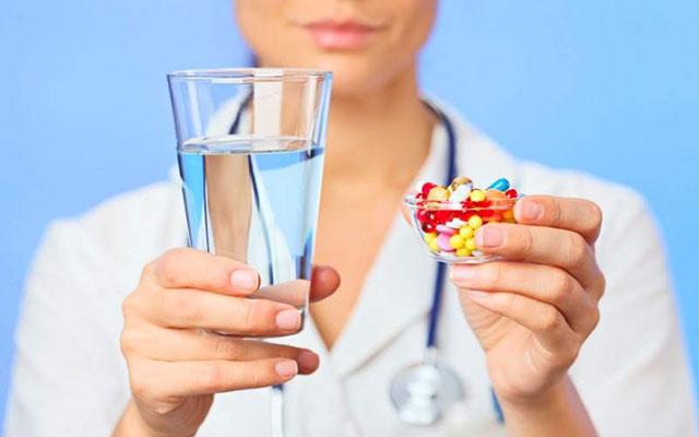 Thuốc điều trị trĩ nội độ 1 bằng tây y